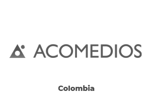 Logo Agencia Acomedios Republica Digital